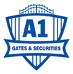 A1 gates and securities logo