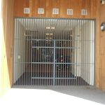 Devon Commercial security gates