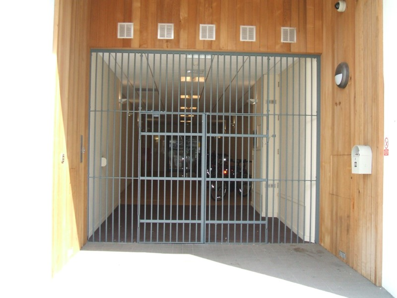 Devon Commercial gate installers in Exeter
