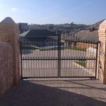 Commercial security fencing solutions in the South west