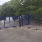 South west security fencing